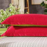 Linge de lit à la maison en gros de tissu de coton de textile de la Chine