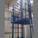 Lift van uitstekende kwaliteit van de Lading van de Vracht van de Fabriek de Hydraulische