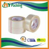 Nastro impaccante di sigillamento BOPP della scatola della fabbrica della Cina