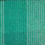 Agro réseau d'ombre d'enduit de l'ombre Netting/PE de Sun de vert de HDPE