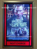 Advertizing Display를 위한 알루미늄 Magnetic LED Frame Movie Poster