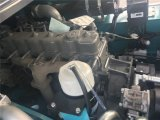 Schwerer neuer 7 Tonnen-Dieselgabelstapler für Verkauf
