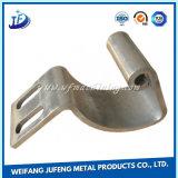Blech-Herstellung, die Teile mit der kundenspezifischen CNC maschinellen Bearbeitung stempelt