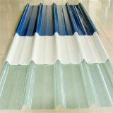 ゲルのコートFRPのガラス繊維はパネルを広げる