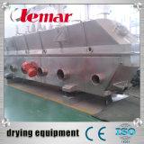 El transportador de malla de estática de la máquina de secado de lecho fluido