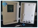 Contenitori impermeabili di vetro di fibra di allegato di SMC BMC
