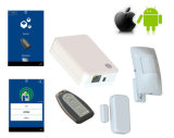 Wireless IP Cloud Alarm를 위한 가정 Alarm System