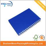 나선형 바인딩/학교 Diary/A5 두꺼운 표지의 책 노트북 (QY150321)
