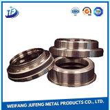 Ferragem de carimbo de alumínio da precisão para produtos feitos sob encomenda