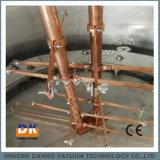 Diamante de cristal Satinadora Sistema PVD
