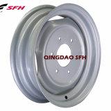 鋼鉄車輪の縁の農業の縁の車輪(5.50F-16)