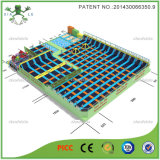 China Professional Trampoline Supplier (3021E)