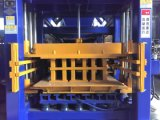 Vorbildliche Qt4-15 Hydraform konkrete Ziegeleimaschine