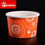 130ml Ice Cream Paper Cup 4oz