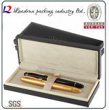 De Doos van de pen die van Plastiek met Leer wordt gemaakt (Lrp11)