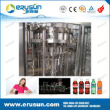 2000bottles Isobaric Filling Carbonated Water Machine