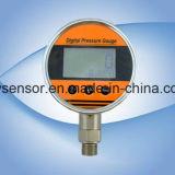 Edelstahl-hydraulischer Temperatur-Druckanzeiger