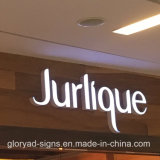 Illuminated LED Shop Sign Acrylic Sign