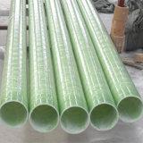 Tubi di vetro di fibra ad alta resistenza FRP GRP Gre