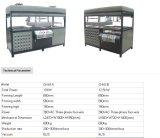 PVC, animal de estimação, PP, máquina de molde plástica da bandeja do picosegundo, certificação do Ce