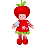 "14"" Plush Toy Doll Puppet with Music"