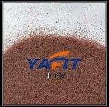 Europa-Markt-abschleifendes Starten 120 Ineinander greifen-Granat-Sand