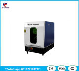 Machine de laser Marking&Engraving de fibre pour Light/LED
