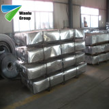 ASTM A653 Sq275 G30 null Flitter heißes BAD galvanisierter Stahlring