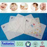 Handkerchief Muslin Suqare малышу протрите тканью Wash Baby кормящих полотенце с детским полотенце