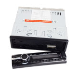 One DIN Fixed Panel Car DVD Player Ts-6018d