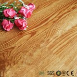 Plancher arrière sec de planche de bon des prix de qualité d'usage vinyle d'intérieur de PVC