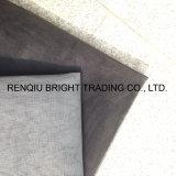Черный/серый скрининг окна стеклоткани PVC Coated