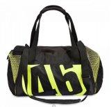 La mode VR46 modes moto Salle de Gym Sports de Casque de voyage sac de queue de bagages