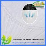 Protezione adulta di bambù Formica-Batterica impermeabile del materasso 2016