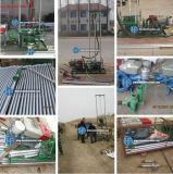 Pequeña máquina económica del taladro de la perforación