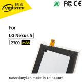 2300mAh de Chinese Batterij Van uitstekende kwaliteit van de Vervanging van de Telefoon van de Leverancier Mobiele Standaard voor LG bl-T9 voor Samenhang 5 van LG Batterij