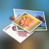 papel brillante de la foto del chorro de tinta de 210GSM A4 20sheets