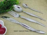 新しいデザイン食事用器具類の一定の高品質の平皿類セット