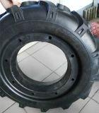 5.00-10 Rotella Nessun-Piana della gomma piuma dell'unità di elaborazione per la carriola