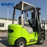 Snsc 1.8ton Benzin-Gabelstapler nach Portugal