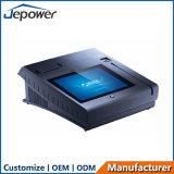 10 de Desktop Androïde POS van de Betalingen van de Aanraking NFC van de duim