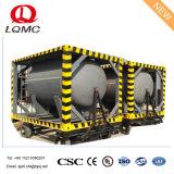 Tanker Bowser des Dieselkraftstoff-2000L-5000L