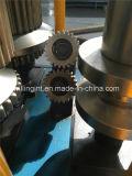 Heißes China Verglasung Roofing das Blatt, das Maschine kurvt