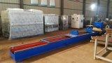 Индукционного нагревателя для конкретных поверхности трубы системы укрепления безопасности