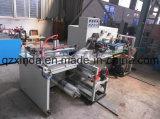 Linea di produzione completa del tovagliolo di cucina della carta igienica
