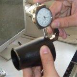 Riduttore senza giunte degli accessori per tubi del acciaio al carbonio ASME