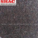 Norma Fepa óxido de alumínio castanho para aplicações abrasivas e refractárias