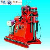 Asse di rotazione Core Drilling Machine Geophysical Equipment 1000m Depth