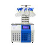 Biobase Lyophilisateur vide de laboratoire avec prix d'usine