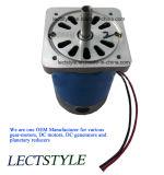 24V 450W 3500rpm del motor de recortador de cobertura de alimentación de CC
